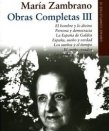 (1955-1973): Obras completas. Vol. III