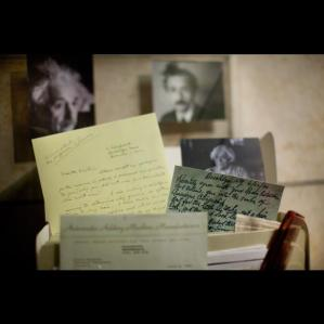 The Hebrew University of Jerusalem Opens Up Albert Einstein Archives