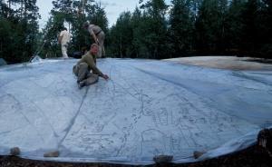 Kanozero Stone Age Cartoons