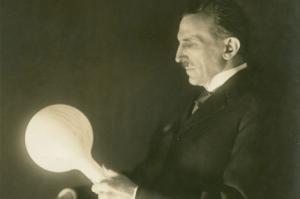 Nikola Tessla