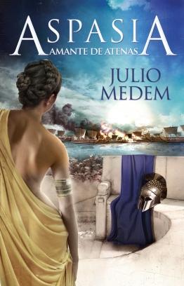 Aspasia, amante de Atenas de Julio Medem