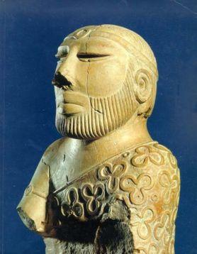 Mohenjo-daro Rey Sacerdote
